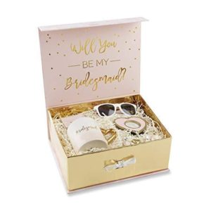 bridesmaid giftsets